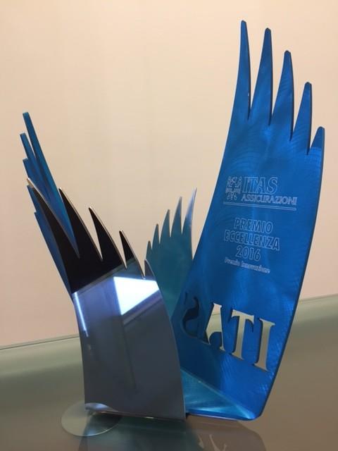 Premio Innovazione 2016