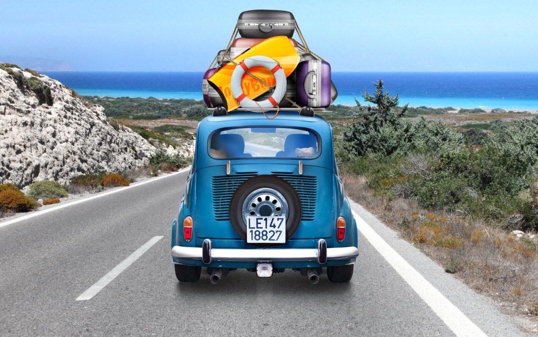 Vacanze in auto, in Europa Paese che vai regole che trovi