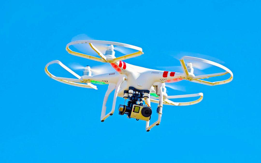 Autostrade: dopo autovelox e tutor, arrivano i droni