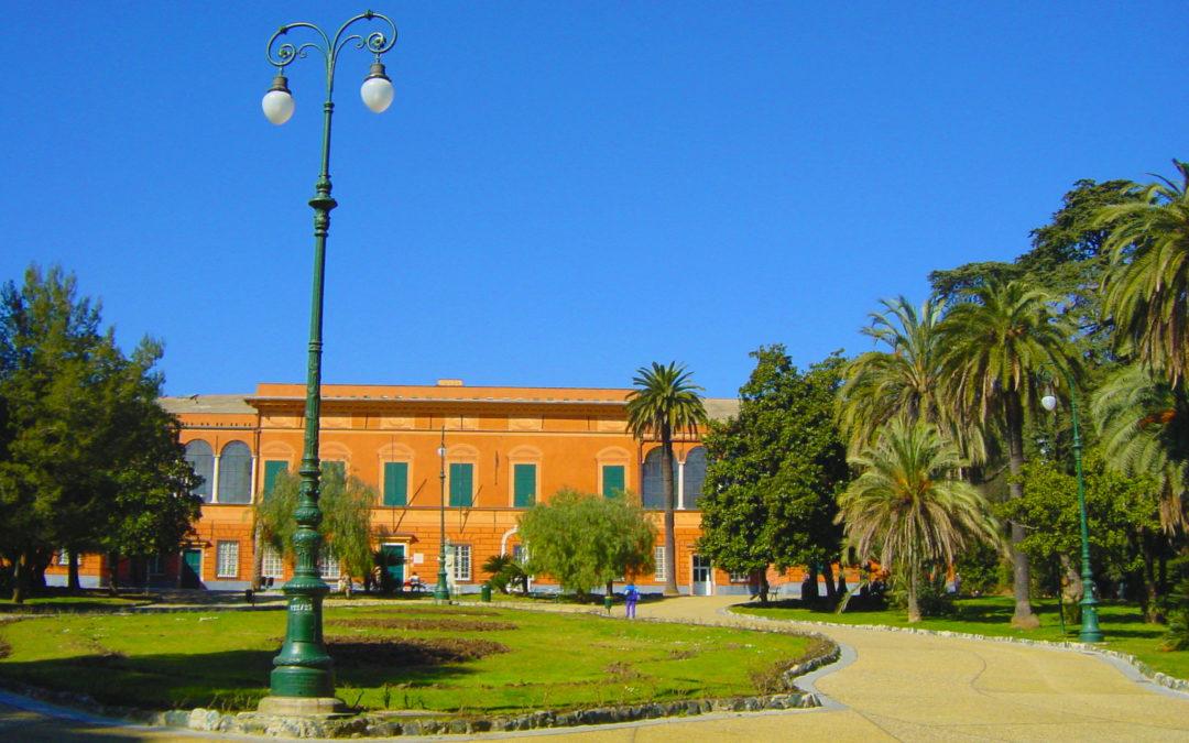 Wiki loves monuments, il concorso dedicato alle bellezze della città