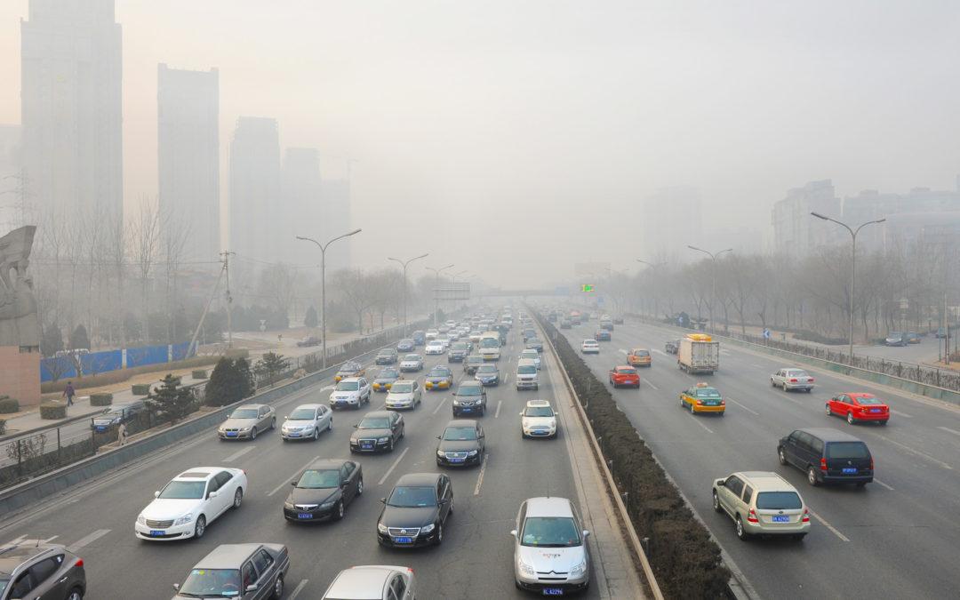 Bollo auto: più inquini, più paghi nel 2018