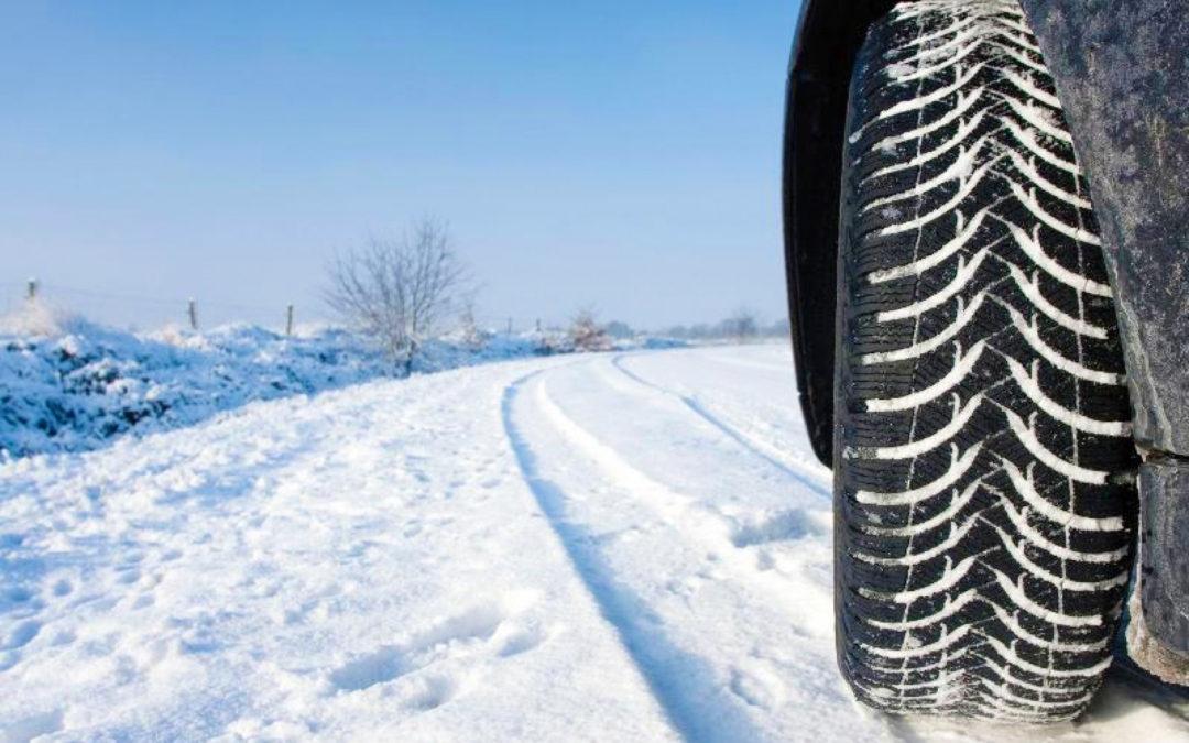Obbligo pneumatici da neve