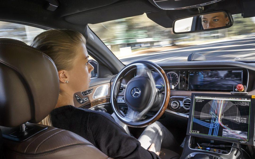 LE AUTO AUTONOME A GUIDA INTELLIGENTE