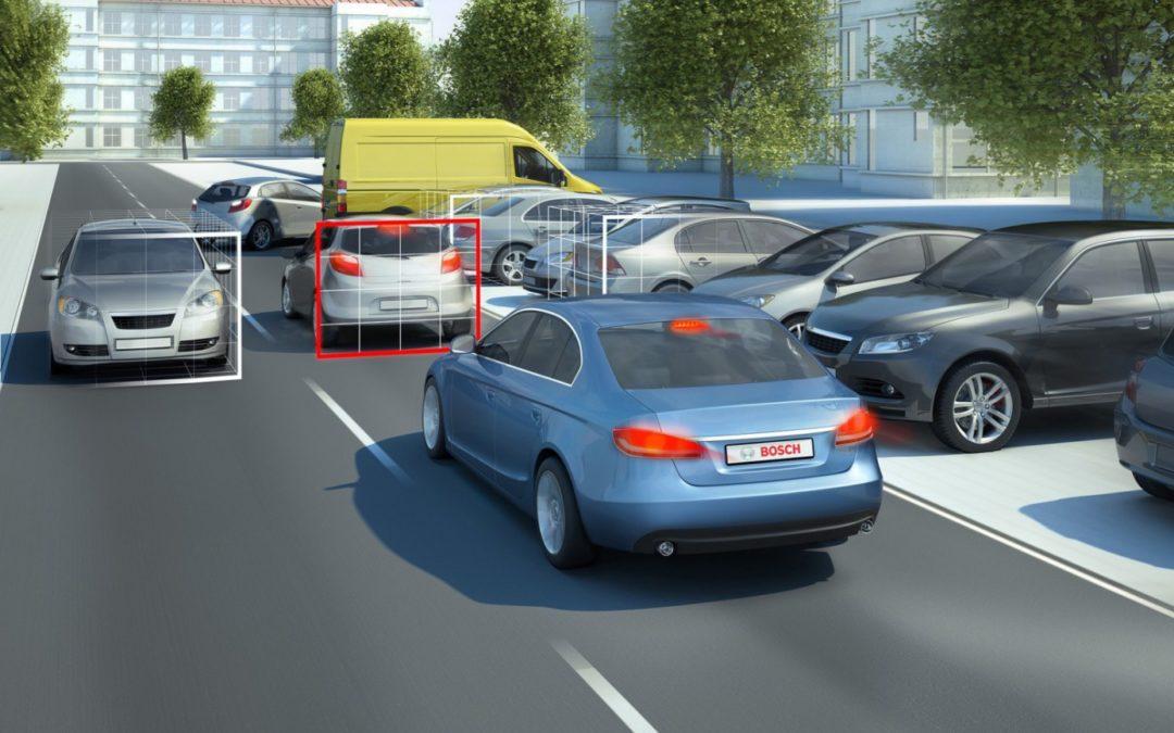 Speciale guida sicura – Sistemi AEB
