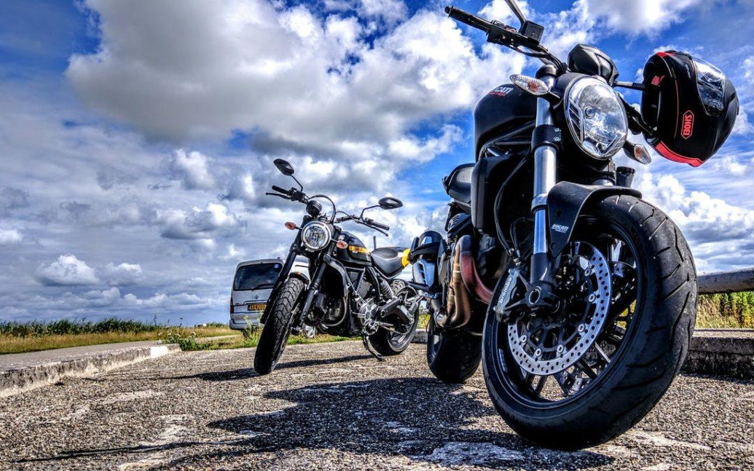 Assicurazione accessorie per moto