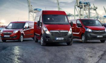 Assicurazione sui veicoli commerciali