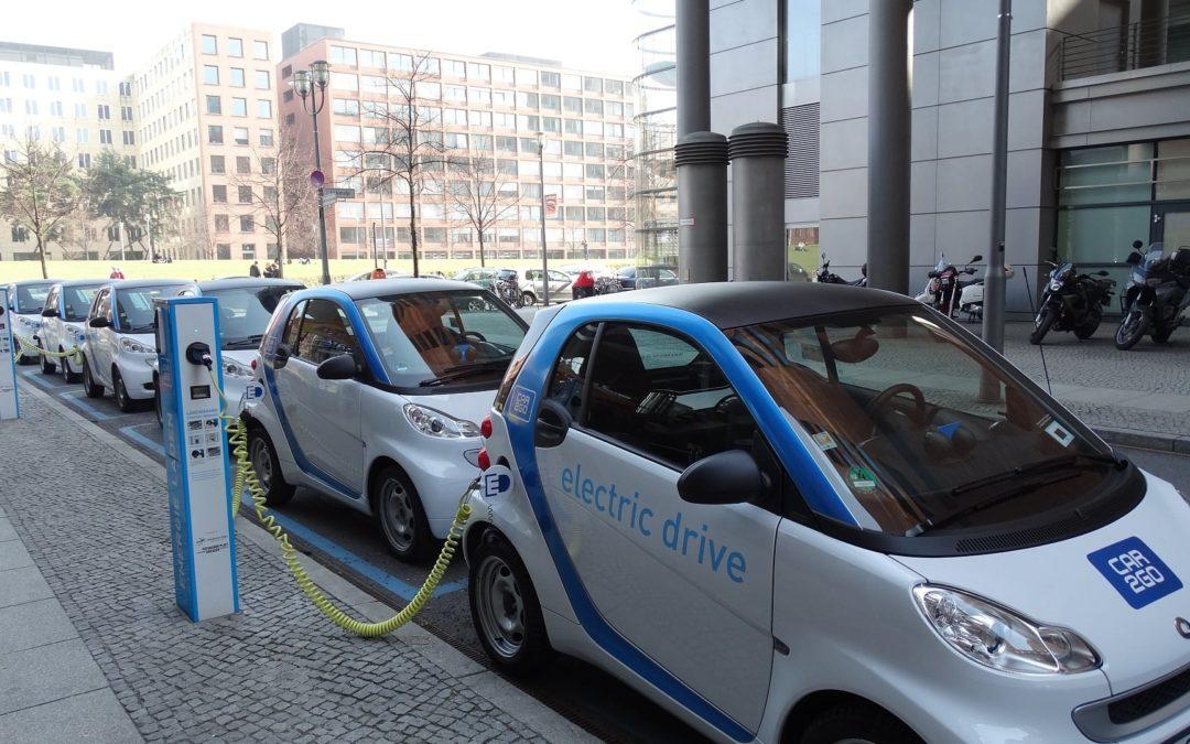 Nuovo taglio sulle emissioni CO2 dal Parlamento Europeo