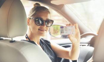 Revisione della patente di guida