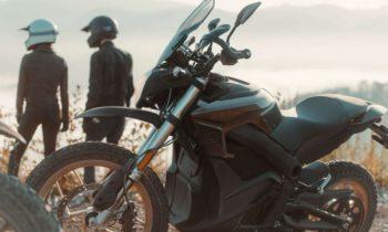 L'Ecobonus è anche per chi acquista una moto elettrica o ibrida