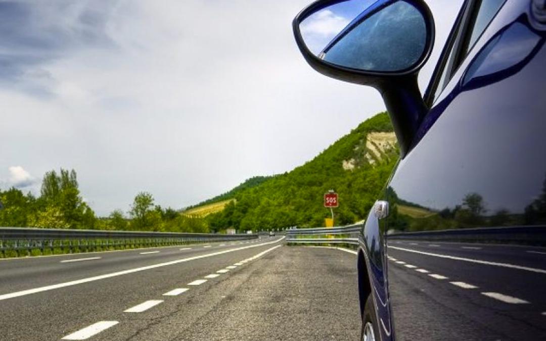 Nuove misure di sicurezza auto dell'Unione Europea