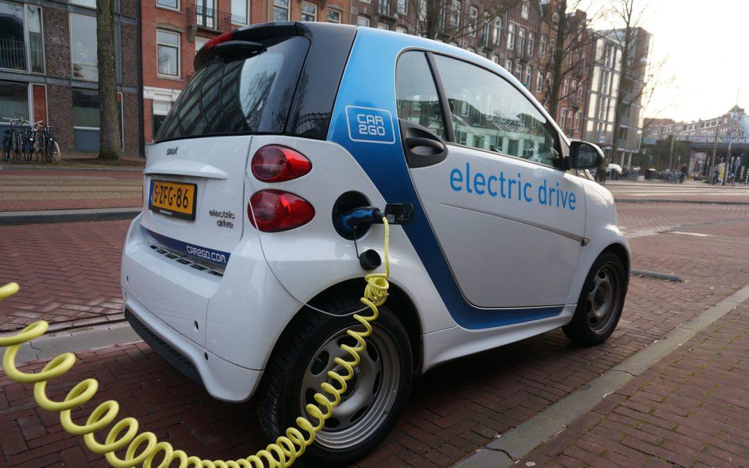 Costo auto elettriche 2020