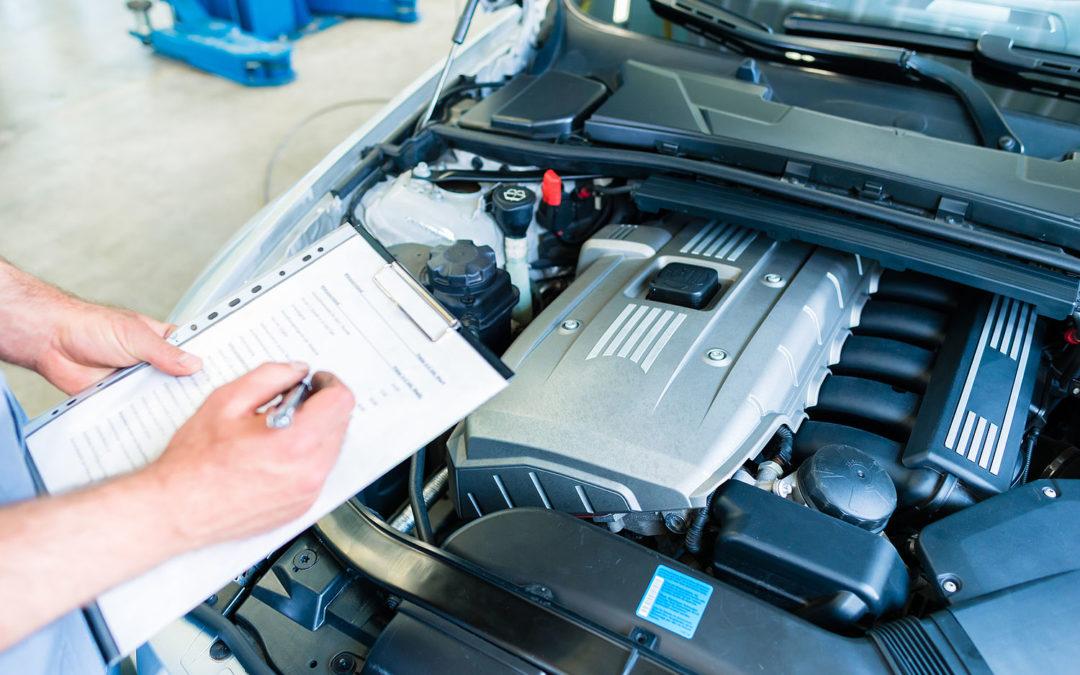 Legge di Bilancio 2020: Novità sulla revisione auto