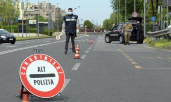 UPDATE 18 MAGGIO: MOBILITA' CITTADINI FASE 2 LIGURIA – SPOSTAMENTI CONSENTI E NON