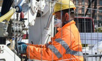 Fase 2: misure cautelari sul luogo di lavoro dal 4 maggio